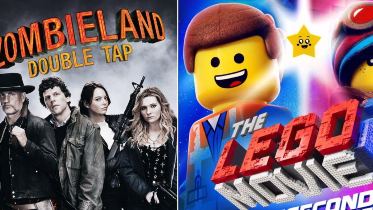 Las comedias más anticipadas del 2019