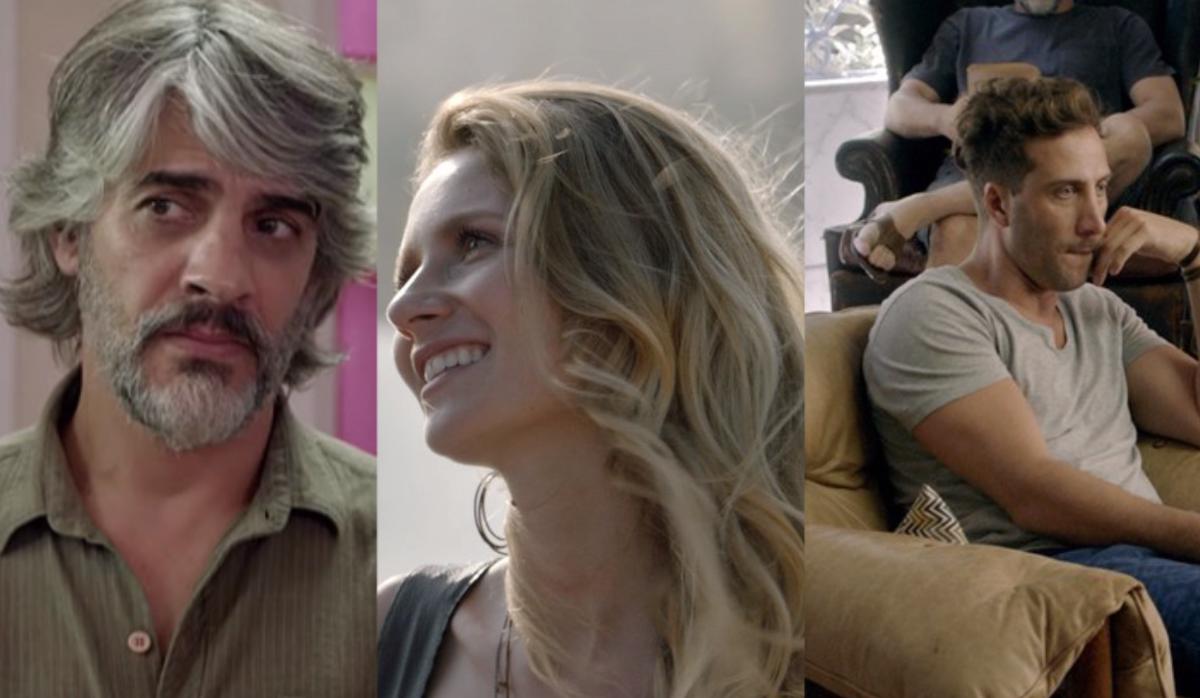 Happy Hour: El elenco elige sus comedias románticas favoritas