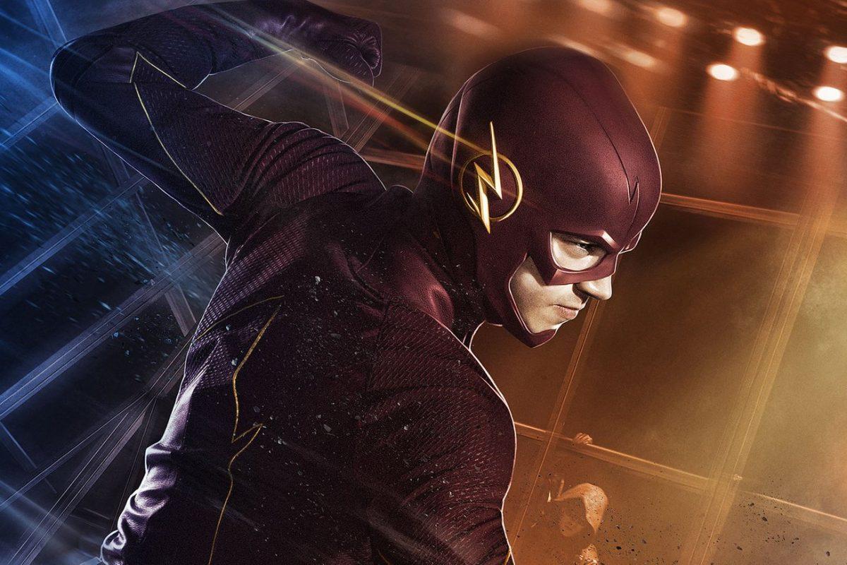 The Flash recibirá a un nuevo velocista