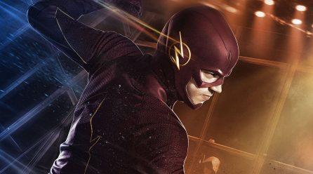 The Flash suma un nuevo villano a su séptima temporada