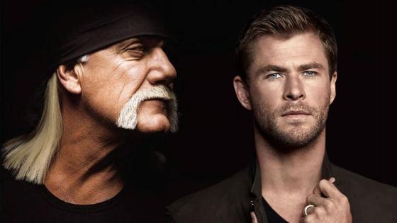 Chris Hemsworth se convertirá en Hulk Hogan