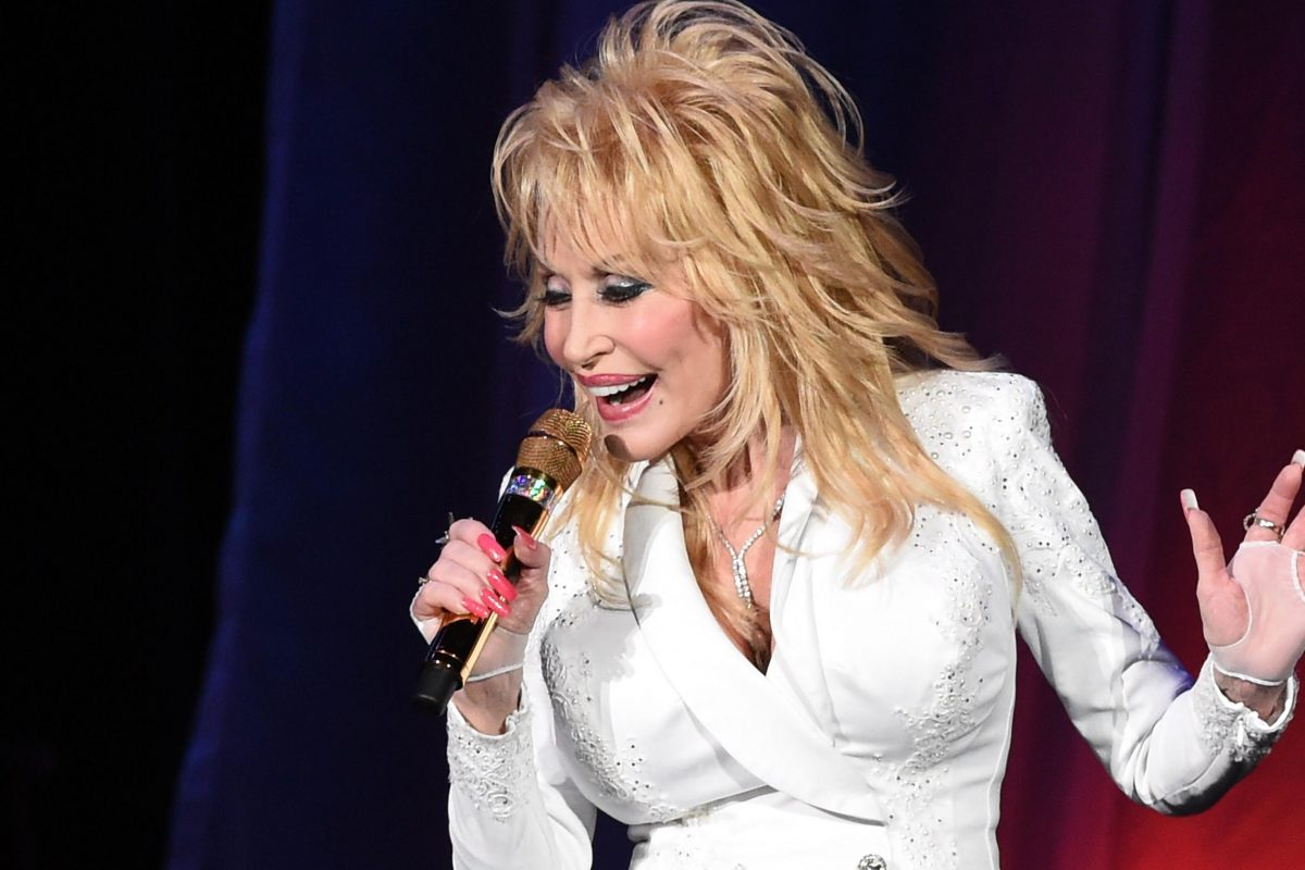 Netflix anuncia el elenco de Dolly Parton's Heartstrings