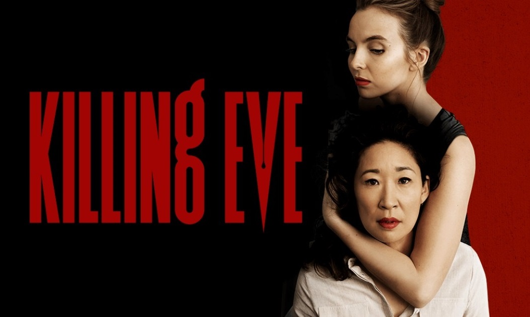 Killing Eve estrena el trailer final de su segunda temporada