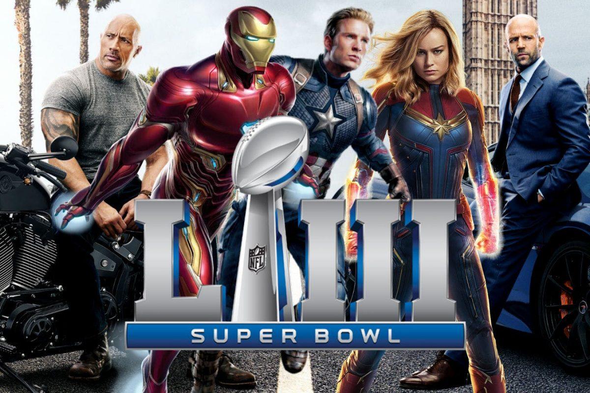 Super Bowl: Los trailers que esperamos ver mañana