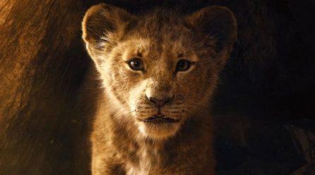 El Rey León rompe un gran record