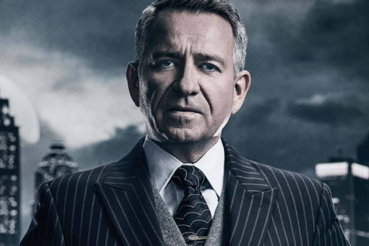 Pennyworth: La serie sobre Alfred presenta su primera imagen