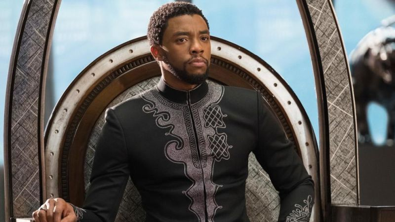 Netflix: Chadwick Boseman se suma a Spike Lee en Da 5 Bloods