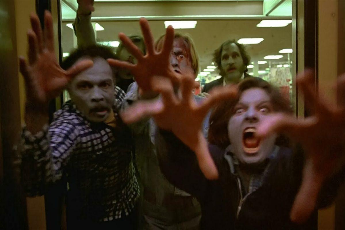 Cinco películas de George A. Romero que tenés que ver