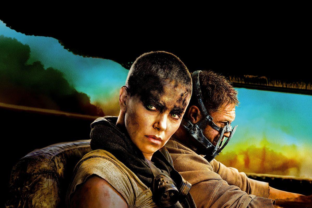 El presidente de Warner quiere una secuela de Mad Max: Furia en el Camino