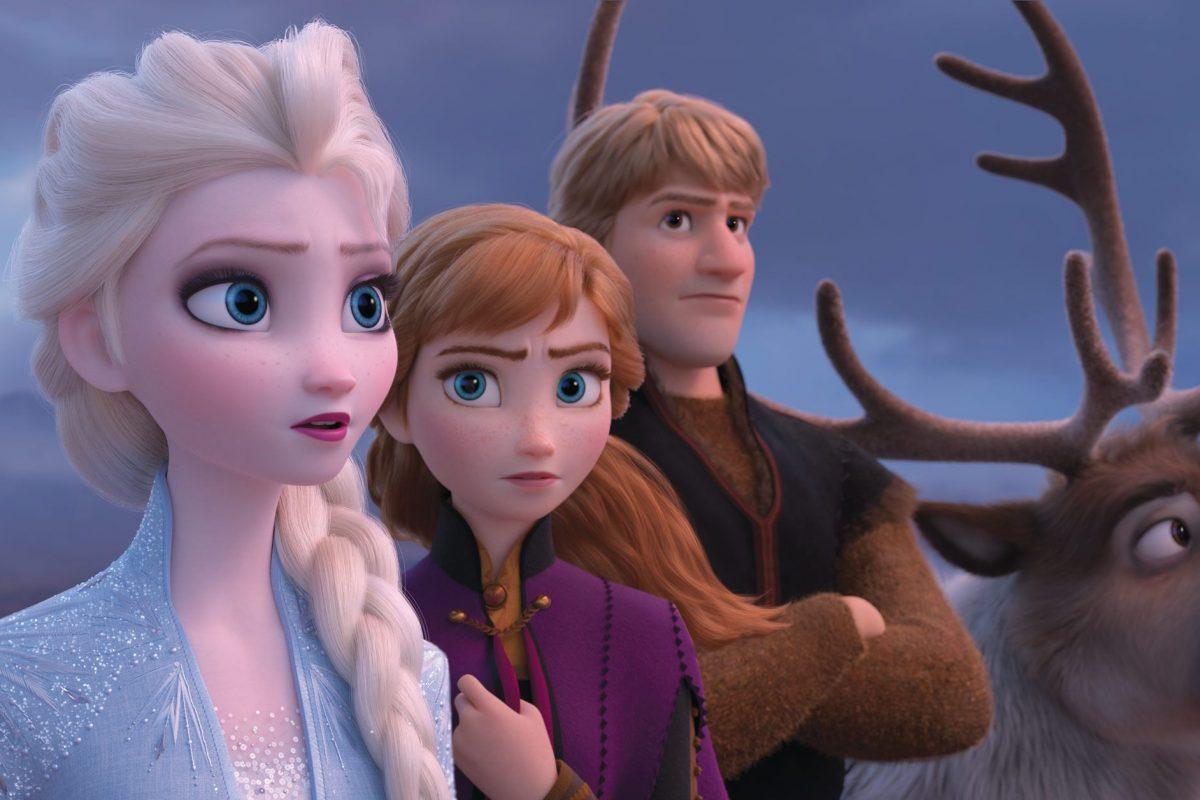 Frozen 2: el trailer ya es adelanto animado más visto de la historia