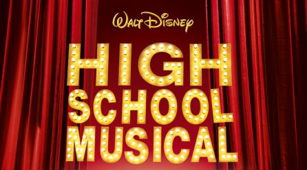High School Musical: Primeras imágenes de la serie
