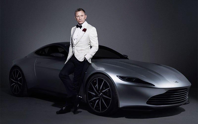 Bond 25, Rápido y Furioso 9 y más cambian sus fechas de estreno