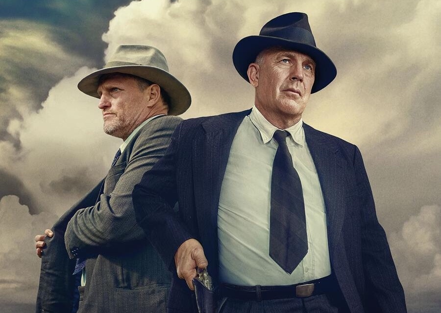 Netflix: Kevin Costner y Woody Harrelson protagonizan el trailer de Emboscada Final