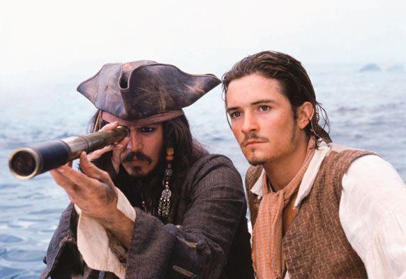 Piratas del Caribe: Los guionistas del reboot abandonan el proyecto