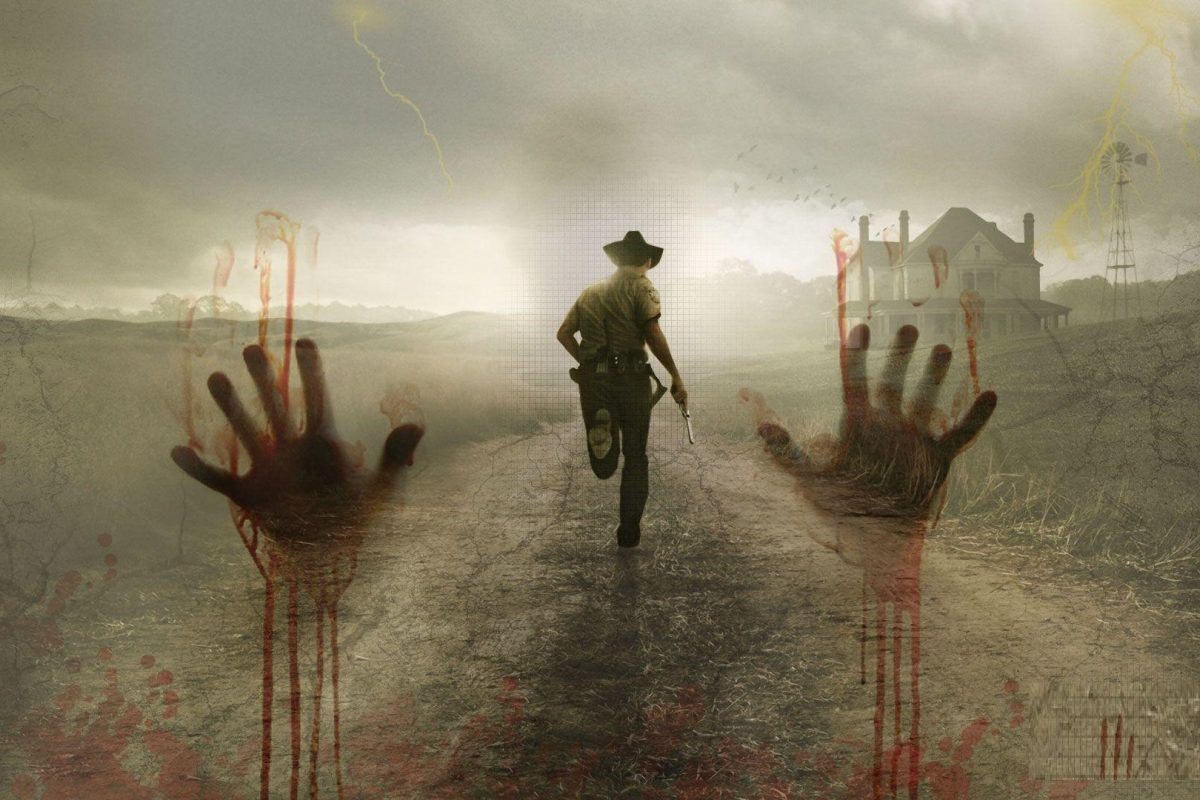Las películas de The Walking Dead anticipan su rodaje