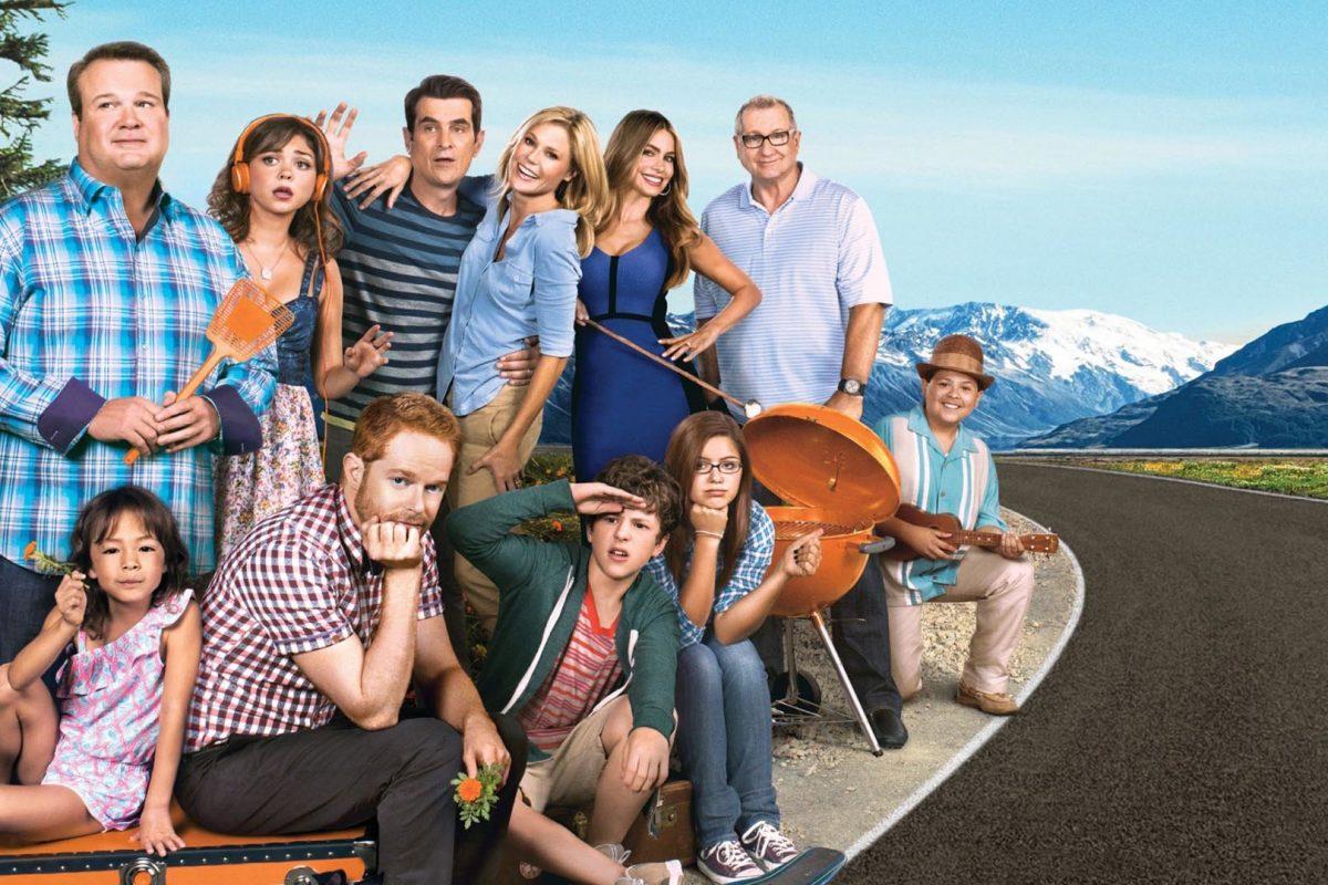 Modern Family podría tener un spin-off