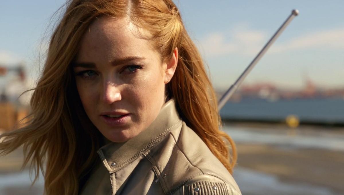 Caity Lotz regresará a Arrow para un episodio especial