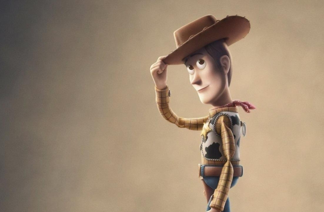 Toy Story 4 nos sorprende con un nuevo adelanto