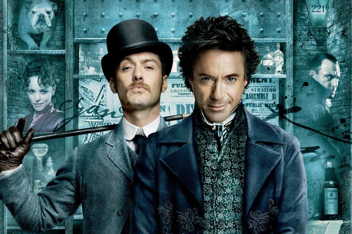 Sherlock Holmes 3 encuentra a su nuevo director