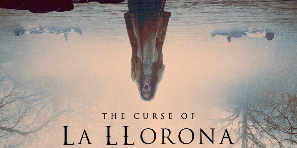 The Curse of La Llorona forma parte del universo de El Conjuro