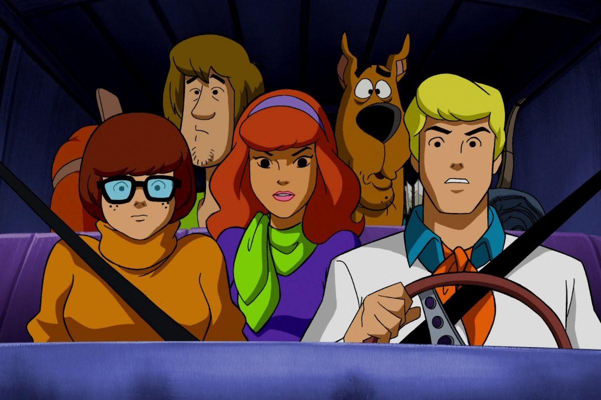 El reboot de Scooby-Doo suma a Gina Rodríguez y más