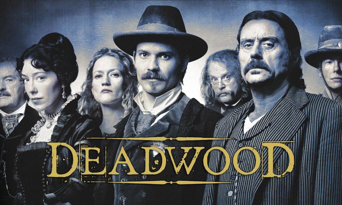 Deadwood: La película confirma su fecha de estreno con su primer teaser