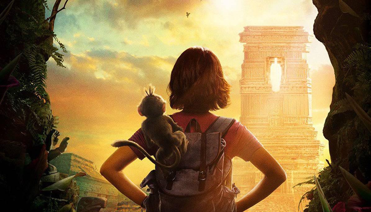 Danny Trejo confirma su personaje en Dora and the Lost City of Gold