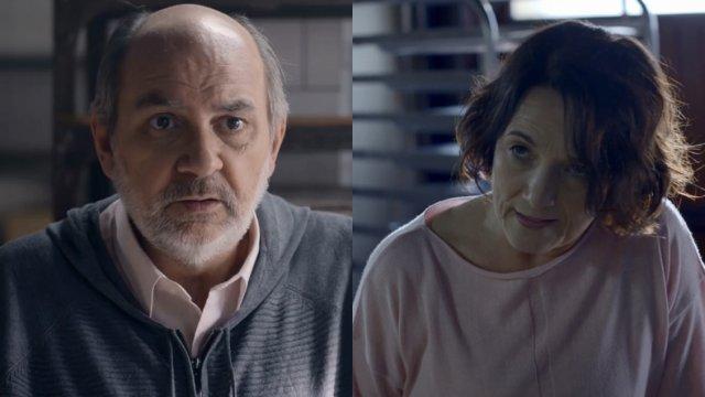 La Misma Sangre: Hablamos con Paulina García y Luis Gnecco