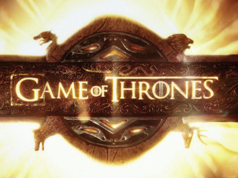 Game of Thrones: Primeras imágenes desde el set de la precuela