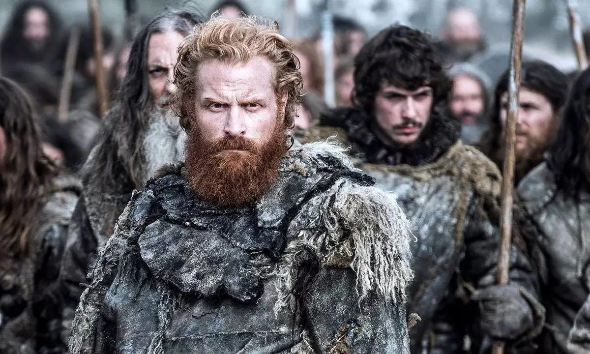 Game of Thrones: Tormund habla sobre su regreso