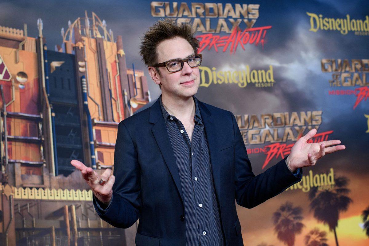 James Gunn confirma un gran represo para Guardianes de la Galaxia Vol. 3