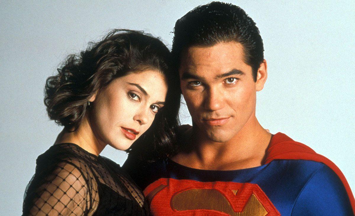 Dean Cain quiere el regreso de Lois & Clark