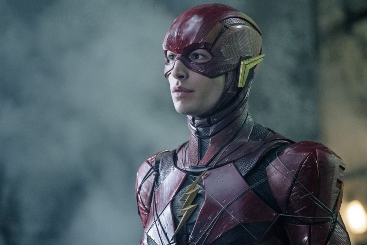 Andy Muschietti podría dirigir The Flash
