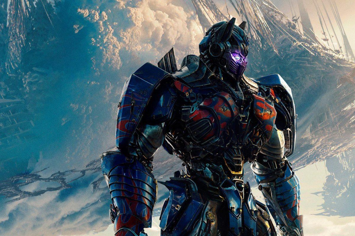La nueva película de Transformers encontró a su director