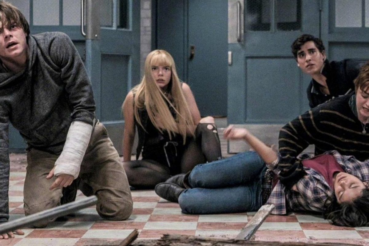 The New Mutants: se retrasan los reshoots