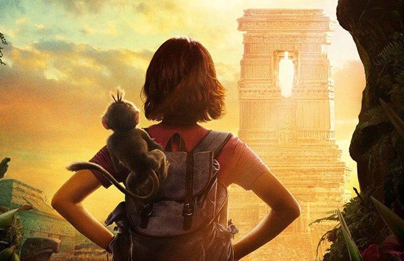 Dora la Exploradora: Primer trailer del live-action