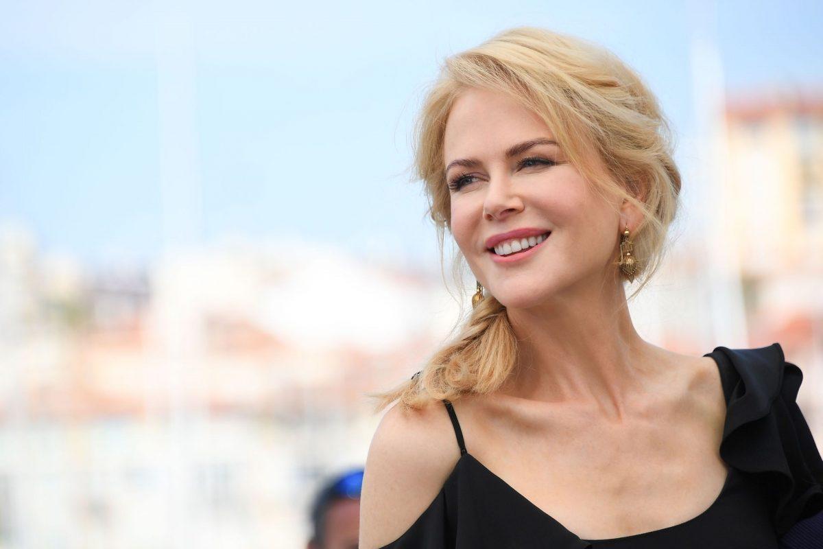 Nicole Kidman prepara una nueva serie con Amazon