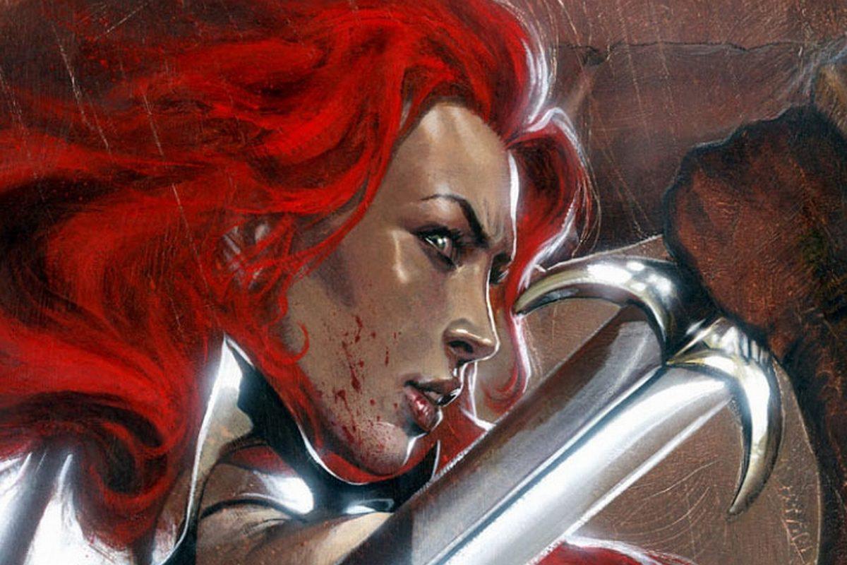 Red Sonja encuentra a su nueva directora