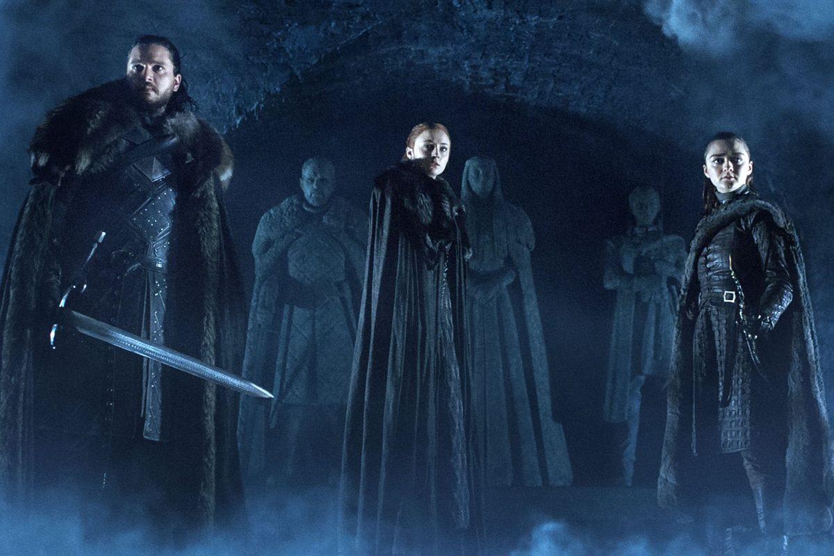 Game of Thrones anticipa su final con un nuevo adelanto