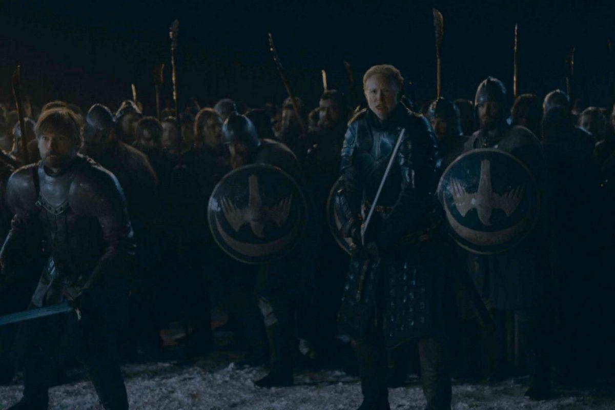 Game of Thrones: ¿Qué nos espera en la Batalla de Winterfell?