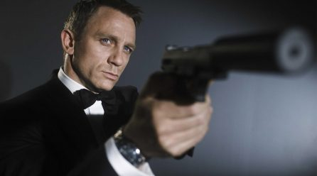 Bond 25: No Time To Die revela su sinopsis oficial