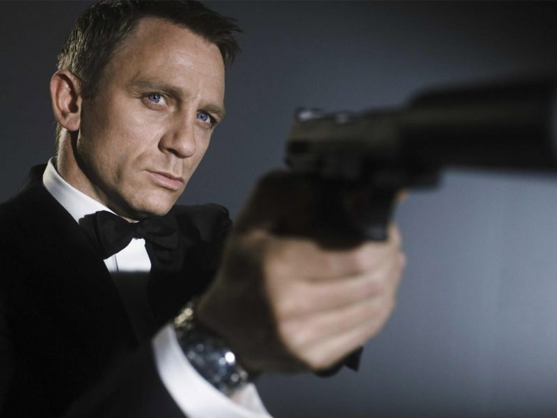 Bond 25: No Time To Die revela su sinopsis oficial