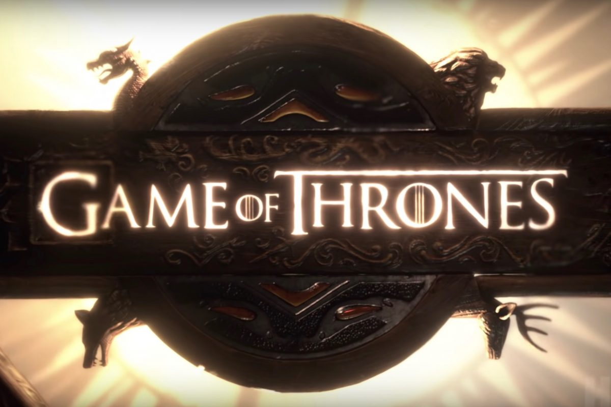 Game of Thrones: analizamos la nueva intro