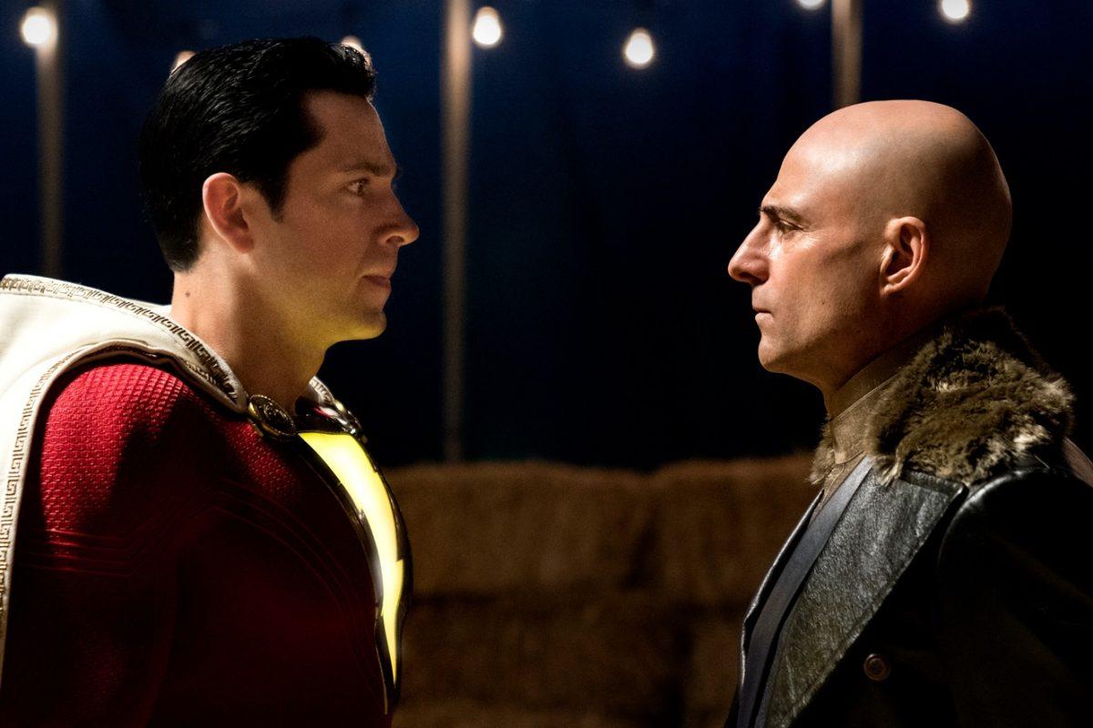 Shazam: ¿Qué significa la escena post-créditos?