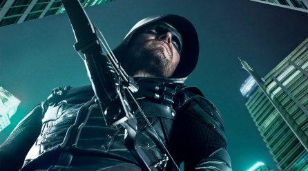 Arrow suma 2 regresos para su temporada final