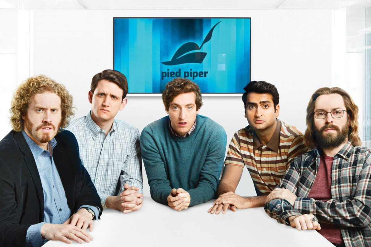 Silicon Valley: Trailer de la temporada final