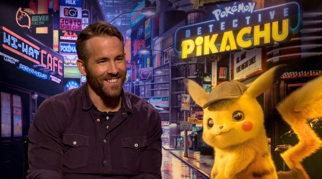 Detective Pikachu: Los protagonistas eligen a su Pokémon favorito