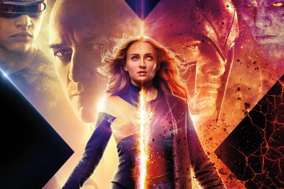 El elenco de Dark Phoenix elige a sus candidatos para el nuevo Wolverine