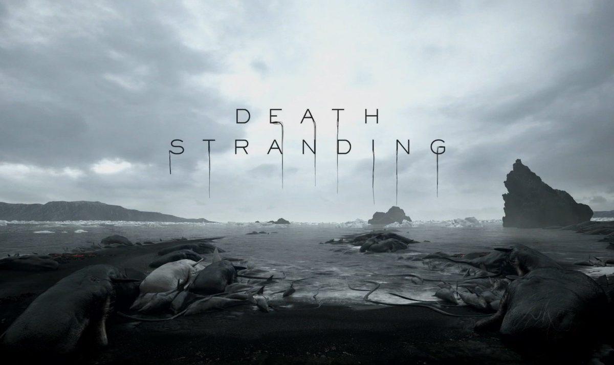 Death Stranding estrena nuevos adelantos