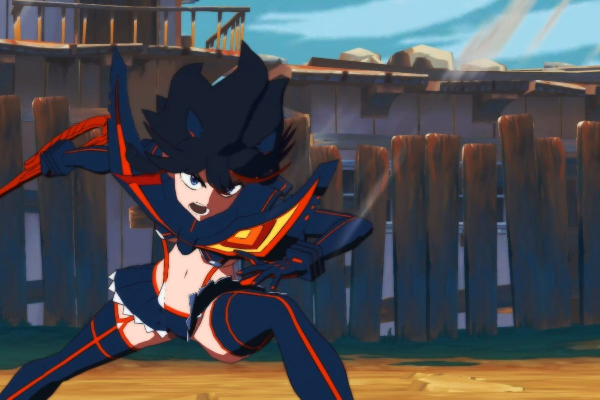 Kill la Kill IF anticipa su historia en un nuevo video
